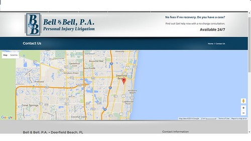 motorcycle accident attorney Deerfield Beach