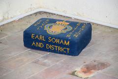 The Royal British Legion Earl Soham and District