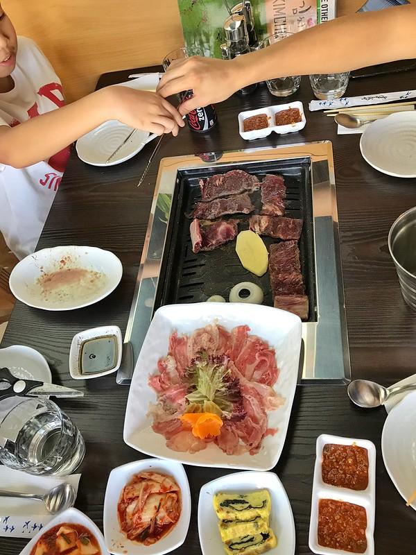 Kimchee by Shogun