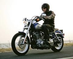 Harley-Davidson 1450 DYNA SUPER GLIDE CUSTOM FXDC 2005 - 19