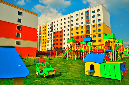 Бінго! 21-й будинок комплексу «На Щасливому» має просторіші та дешевші квартири