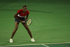 Rio 2016 - Venus Williams