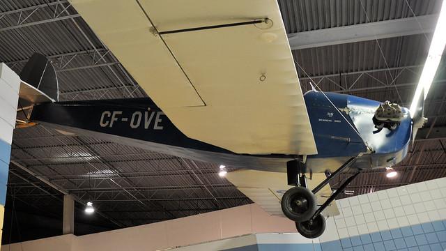 CF-OVE