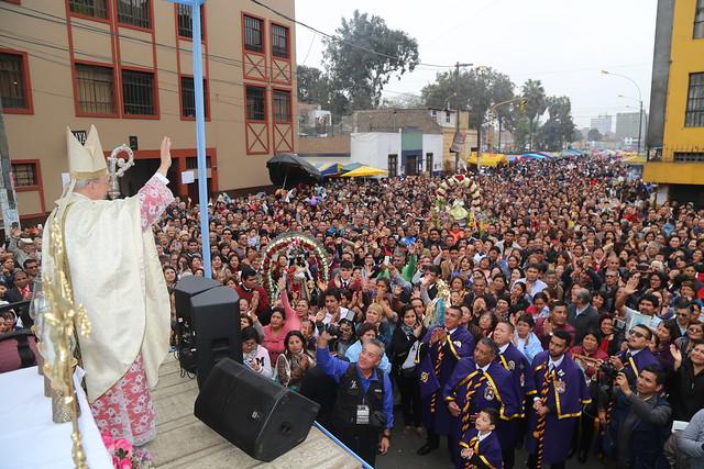Fiesta de Nuestra Señora de Cocharcas