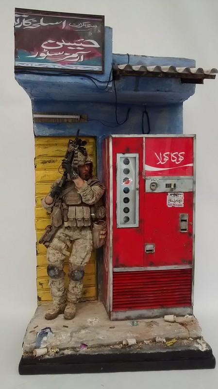 """ Coke save the Marines ""  Kabul - Afghanistan war 2012 36941064595_cba5a5aaf9_c"