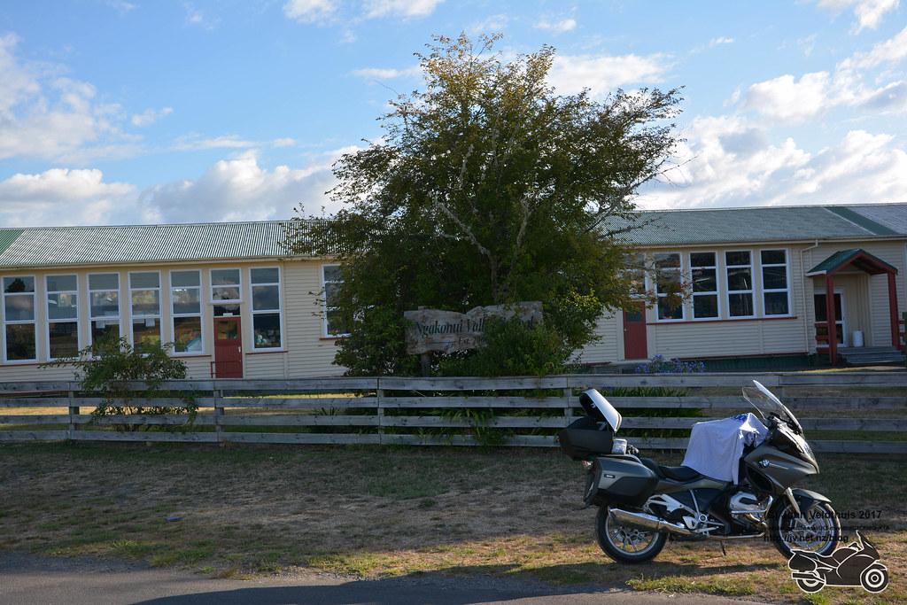 Ngakonui School