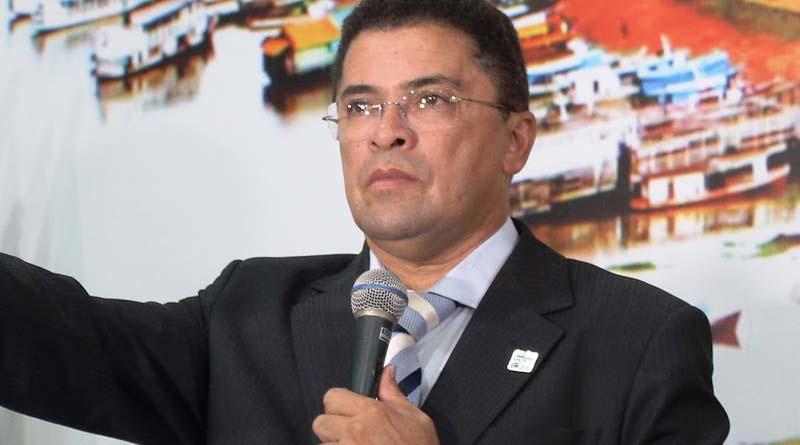 Reflexões sobre o afastamento do prefeito de Alenquer, por Wildson Queiroz , Juraci Estevam, prefeito de Alenquer