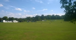 Horton Kirby Cricket Ground