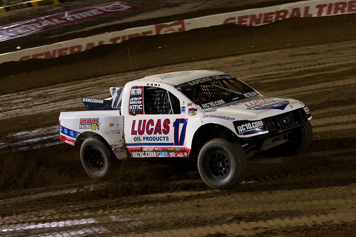 September 16, 2017 - Lucas Oil Off Road Racing Series