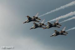 Andrews Air Force Base Air show 2017