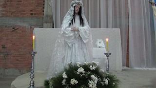 21 09 2017 Festa Nossa Senhora da Piedade - Magé