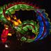 Dragon dansant