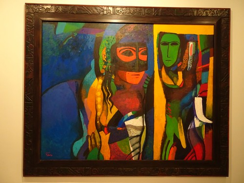 Mathaf: Museum of Modern Arab Art