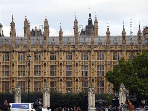 Londra - Westminster