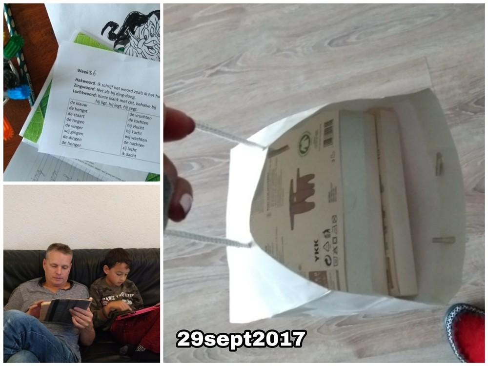 29 sept 2017 Snapshot