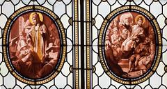 st vincent de paul chapel- Paris, France