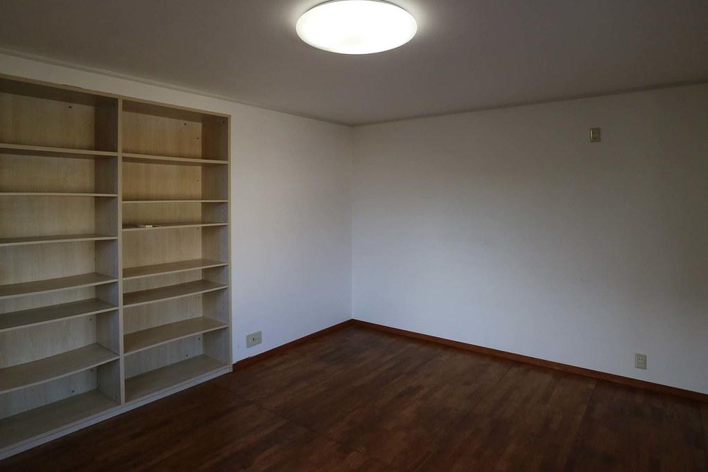 材木座の中古戸建:居室