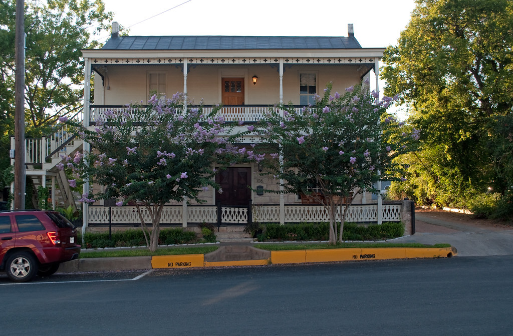 Hotels In Central Park Fredericksburg