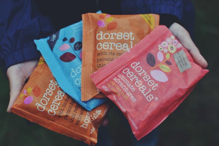 Dorset Cereals Food