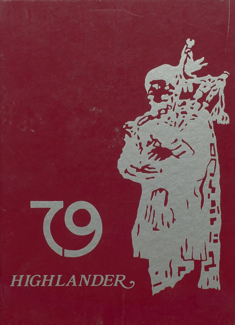 ACSD Yearbook 1979