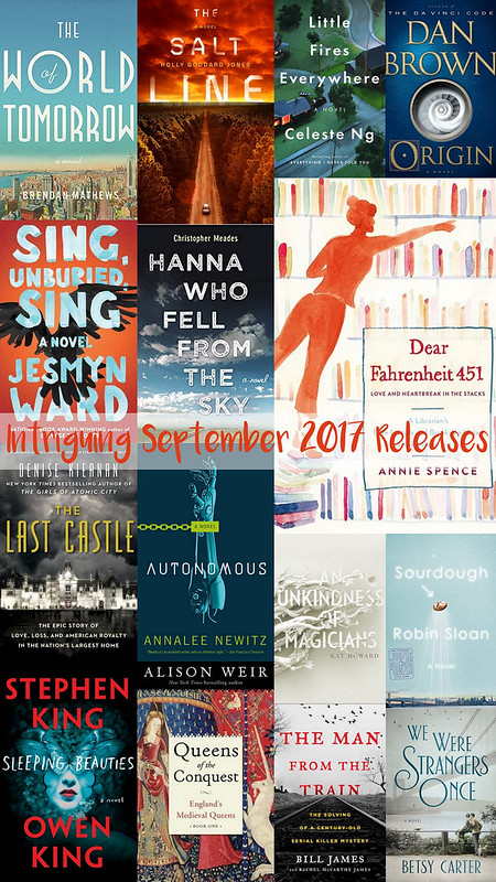 intriguing september 2017 book releases