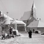 1960 Pferdeschlitten b