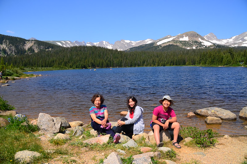Brainard Lake (2)