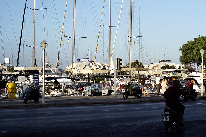 GREECE - RODOS