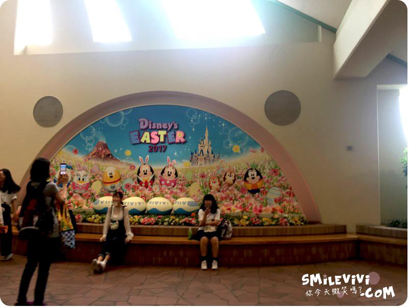 東京∥認真玩、努力玩、開心玩之東京旅 DAY 4 – 玩一天都不嫌多東京海洋迪士尼(Tokyo Disney Sea;東京ディズニーシー) 6 36105470774 4414a0f1fb o