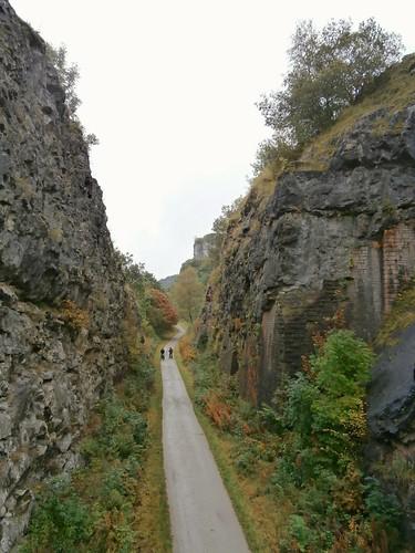 1 Chee Dale, Monsal Trail, Derbyshire 10-16