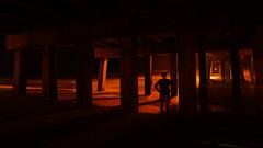 Me beneath the pier _2