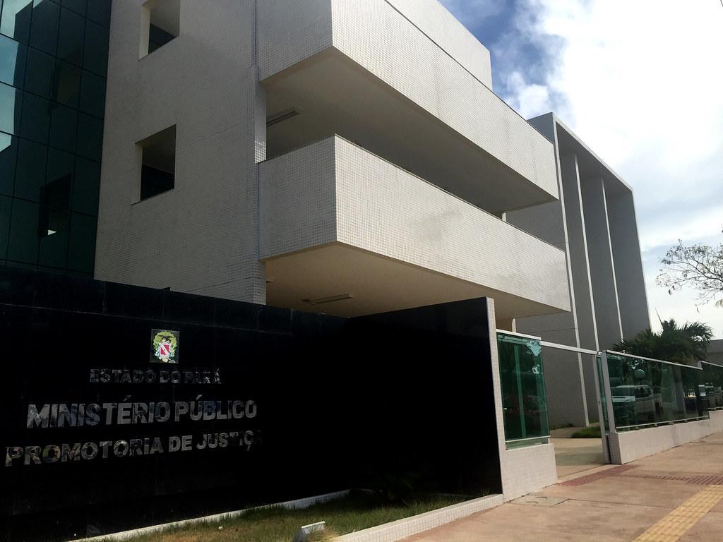 Ministério Público define empresa que realizará concurso para nível médio, Ministério Público do Pará em Santarém