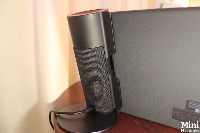Lenovo Home Assistant - 02