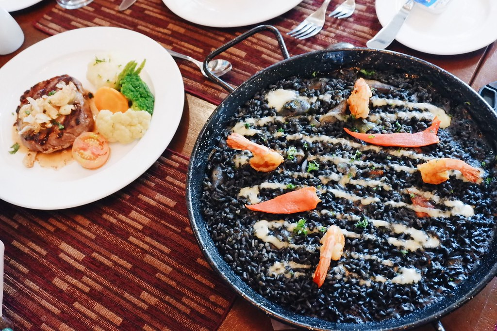 Where to Eat at Westgate Alabang