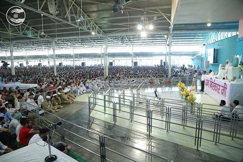 Views of congregation