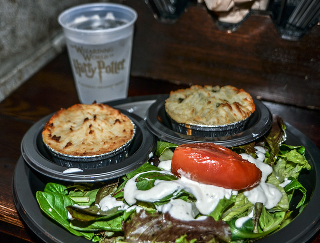 Salad pies US