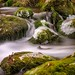Roaschia - Stream in winter by einaz80