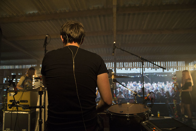 INHEAVEN - 110 Above Festival - 06/08/17