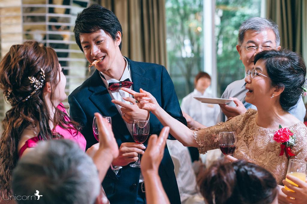《婚攝》Kuni & Nina / 民生晶宴