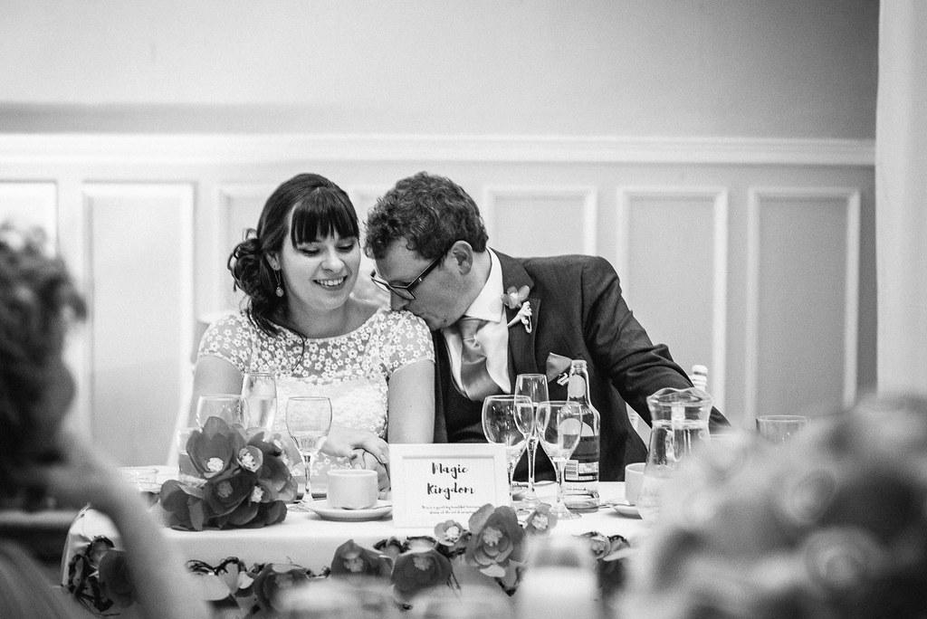 wedding day - speeches