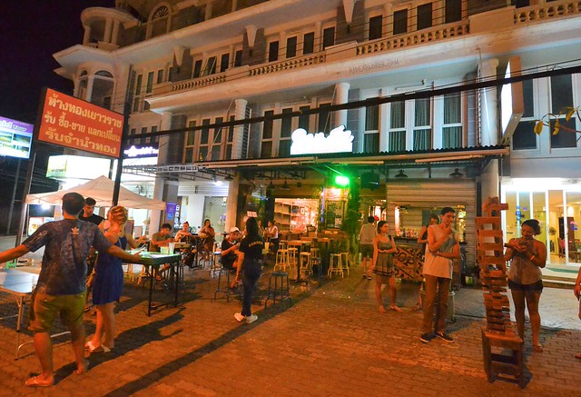 pop-in hostel krabi thailand night parties