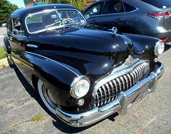 1947-48 Buick Super