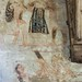 North Stoke wall paintings - north wall, 1
