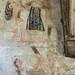 North Stoke wall paintings - north wall, 1