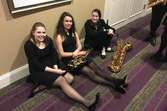 before the mid atlantic jazz festival