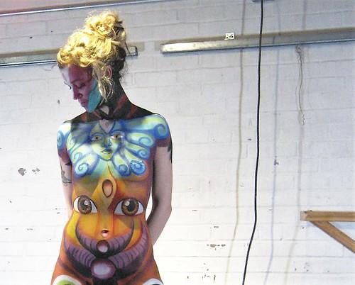 Louisiana: 2nd Saturday Artwalk: March 2014
