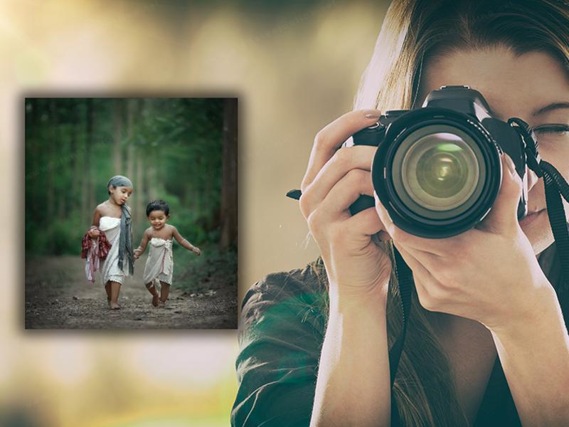 في اليوم العالمي للتصوير.. صور تنطق بالجمال وأخرى بالحكايا