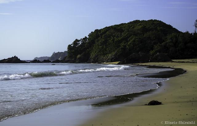 Shima. Ichigo Beach