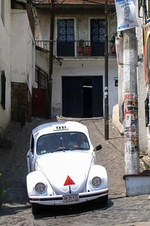 taxi de taxco * 177
