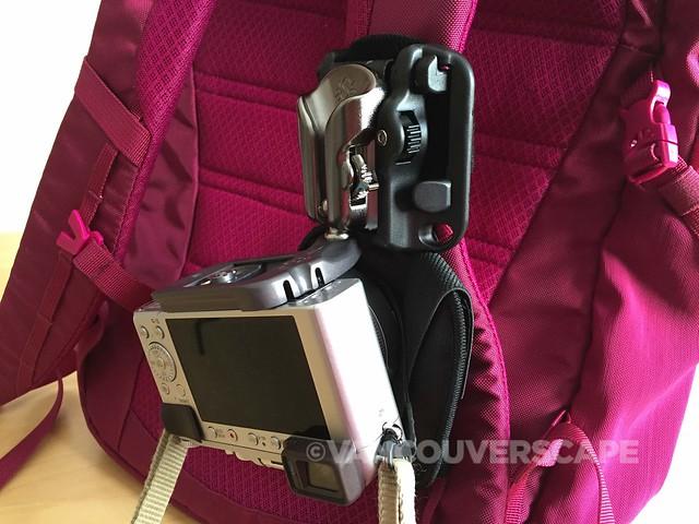 SpiderLight Backpacker Set-9